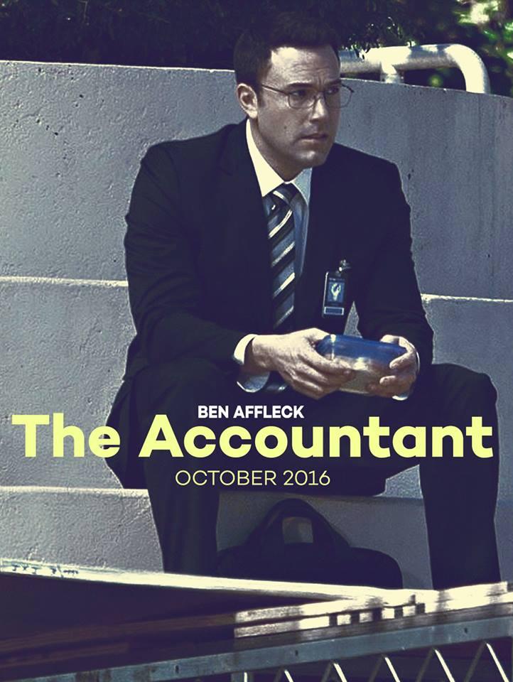 The Accountant Ben Affleck MovieSpoon.com