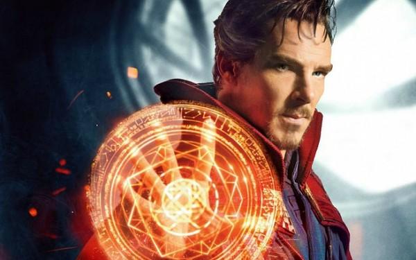 Doctor Strange Comic-Con MovieSpoon.com