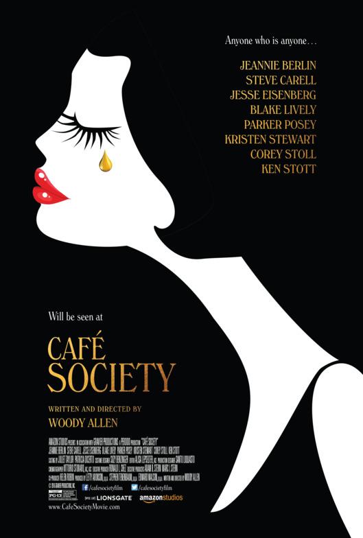 Cafe Society MovieSpoon.com