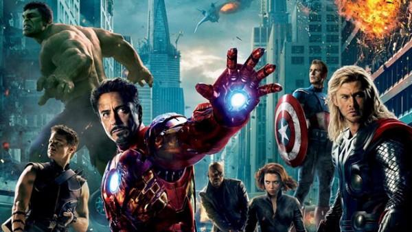Marvel Avengers MovieSpoon.com Hulk
