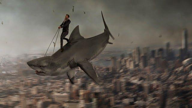 Sharknado 4 The 4th Awakens MovieSpoon.com