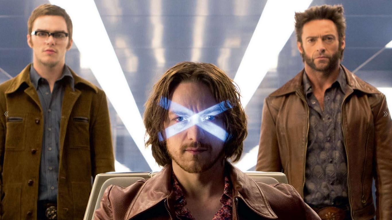 x-men days of future past MovieSpoon.com Marvel
