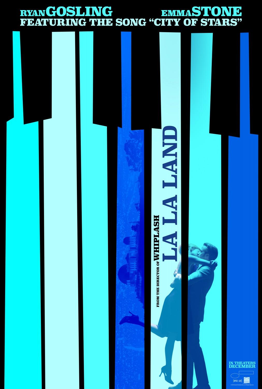 La La Land Trailer MovieSpoon.com