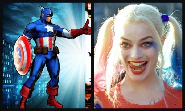 Marvel Suicide Squad DC MovieSpoon.com