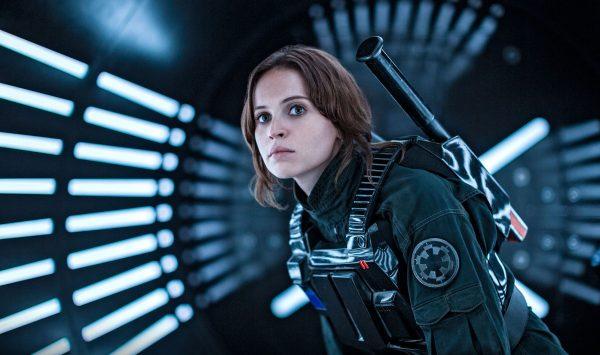 Rogue One Trailer MovieSpoon.com