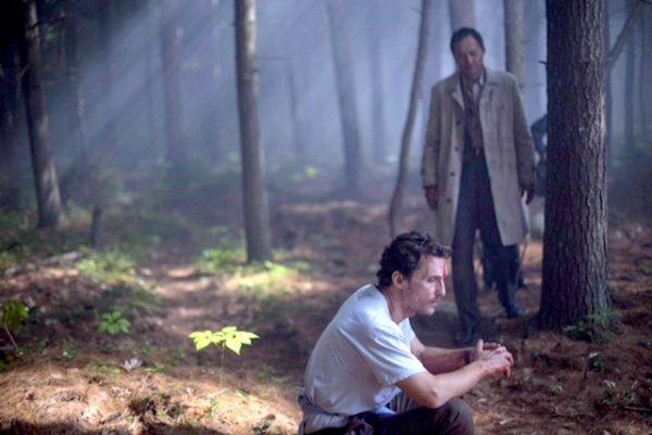 The Sea of Trees Matthew McConaughey MovieSpoon.com