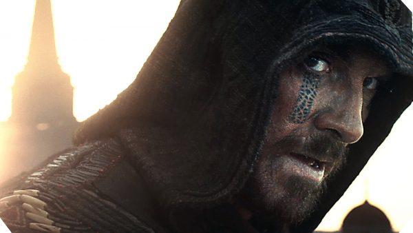 Assassin's Creed Movie Trailer MovieSpoon.com