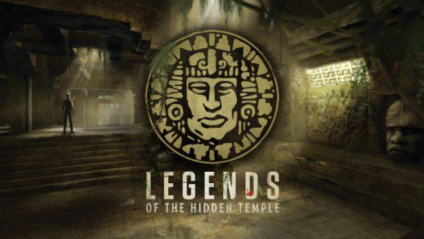Legends of the Hidden Temple Trailer MovieSpoon.com