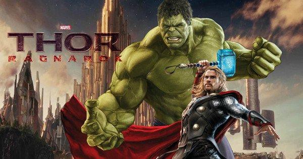 Thor: Ragnarok Wraps MovieSpoon.com