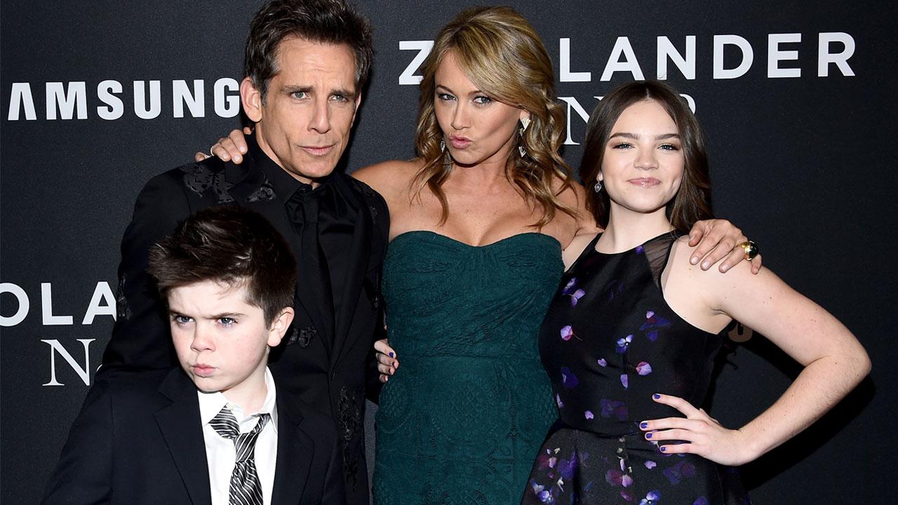 Ben Stiller Reveals Cancer Diagnosis, Endorses PSA Test