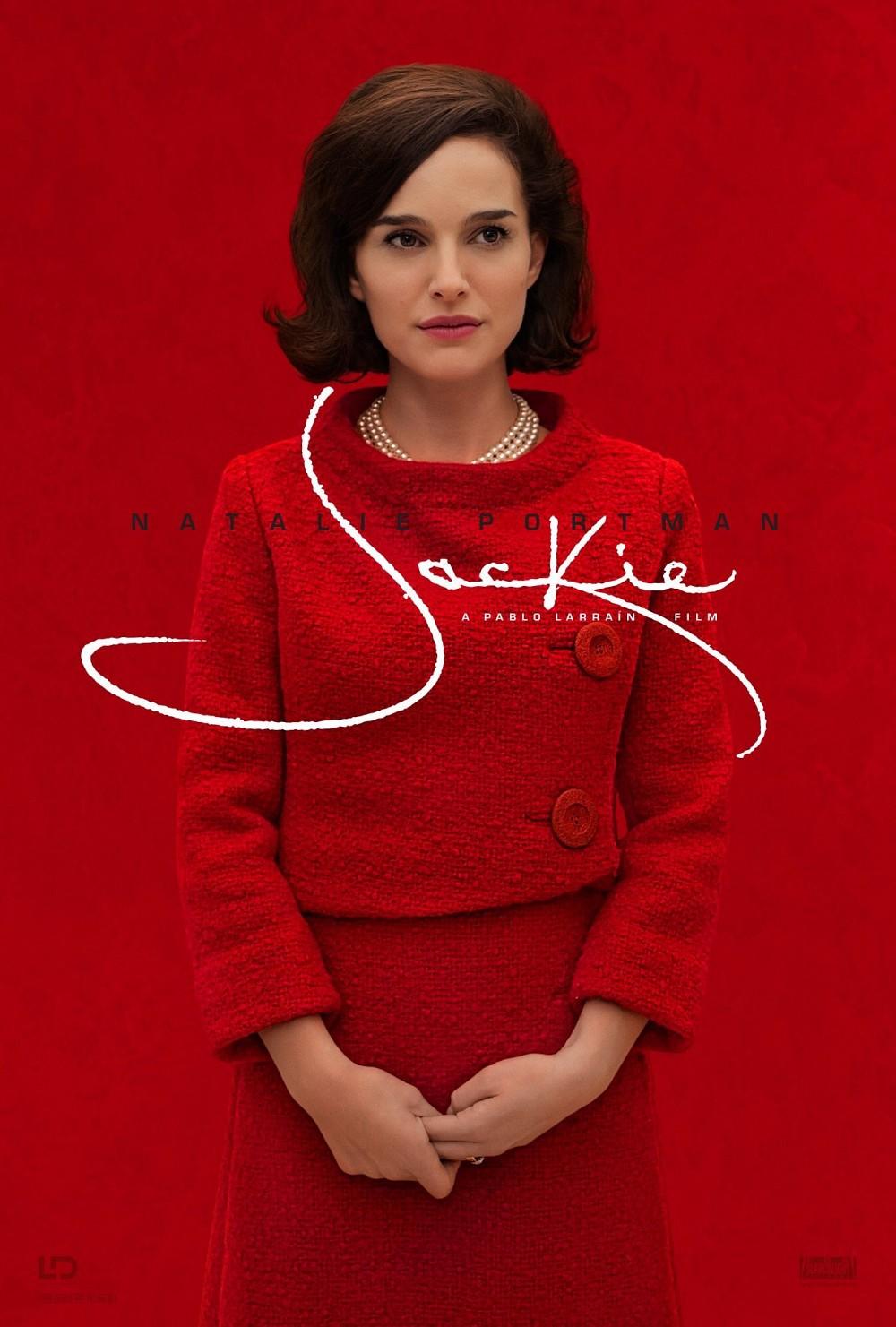 Jackie Trailer Natalie Portman MovieSpoon.com