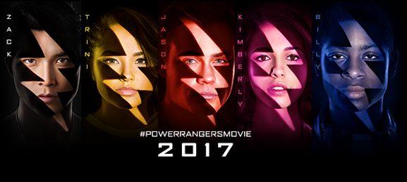 Power Rangers Trailer MovieSpoon.com