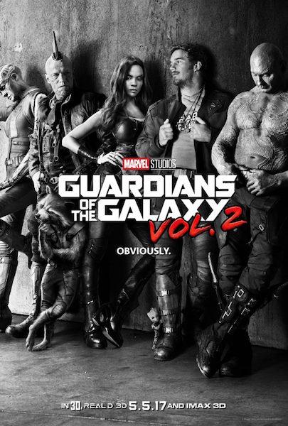 Guardians of the Galaxy Vol. 2 Trailer MovieSpoon.com
