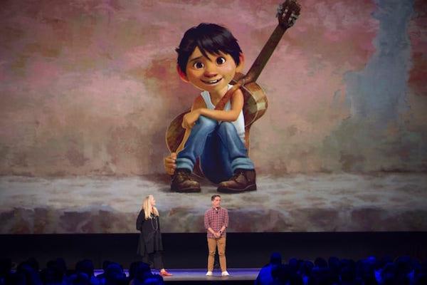 Plot of Pixar's Newest Original Feature 'Coco' Revealed!