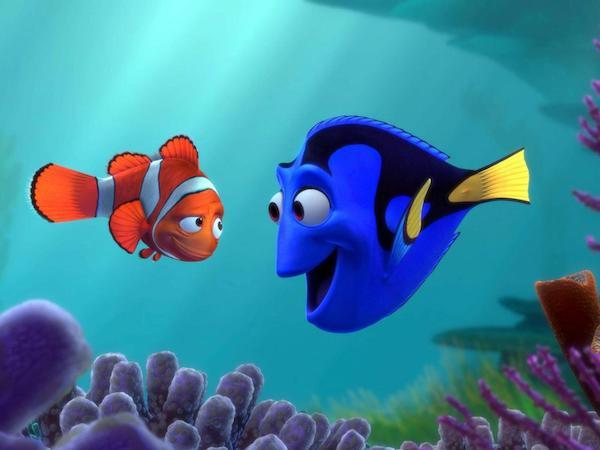 Netflix February Finding Dory MovieSpoon.com