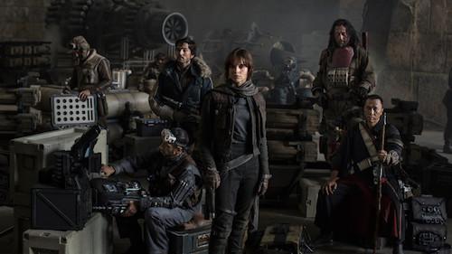 Box Office 2016 Rogue One MovieSpoon.com