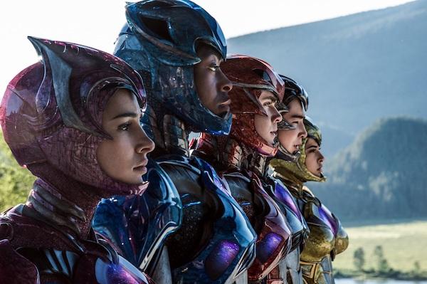 Power Rangers 2017 MovieSpoon.com
