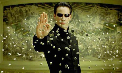 The Matrix Reboot MovieSpoon.com