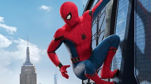 Spider-Man: Homecoming Trailer MovieSpoon.com