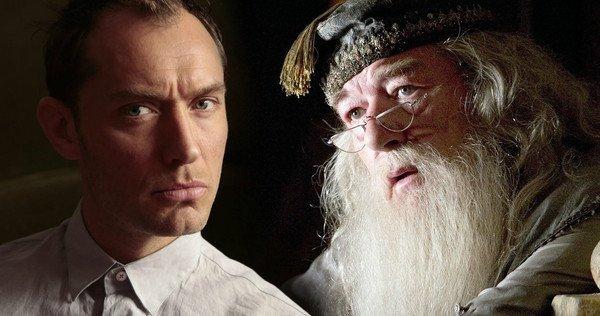 Jude Law Fantastic Beasts MovieSpoon.com