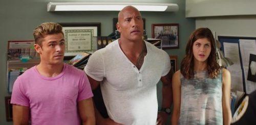 Baywatch 2017 Movie Review MovieSpoon.com