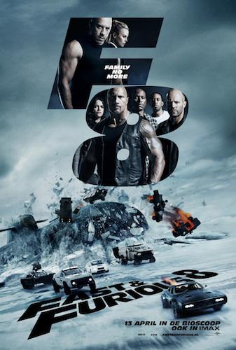 Fate of the Furious Trailer MovieSpoon.com