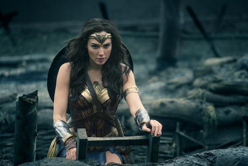 Wonder Woman Movie Review MovieSpoon.com