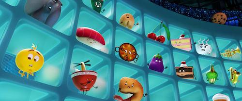 The Emoji Movie Redbox Release MovieSpoon.com