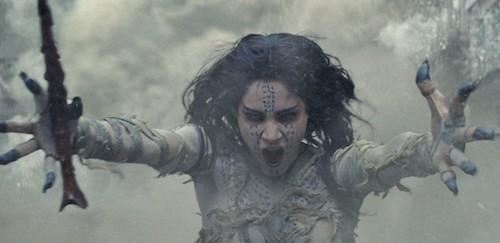 The Mummy Redbox Release MovieSpoon.com